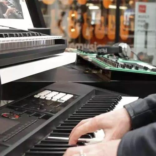 Absolute Music PKF Francis Clark Case Study