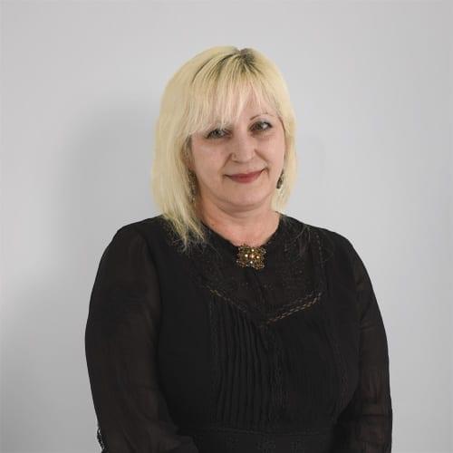 Lisa Macpherson Head image