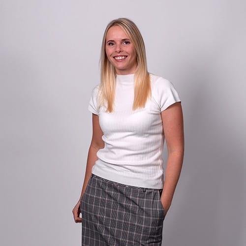 Erica Turner - Full image with grey background