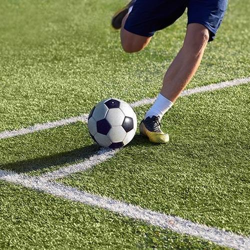 Football corner - Professional Sports image
