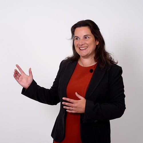 Heather Britton - Portrait image