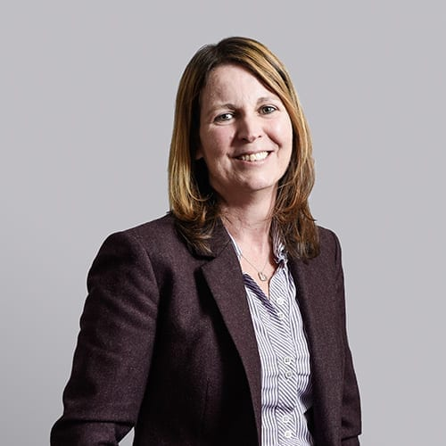 Janet Taylor - Main image with grey background