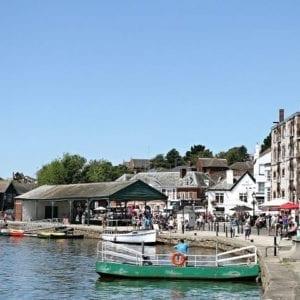 Exeter Quay - Devon