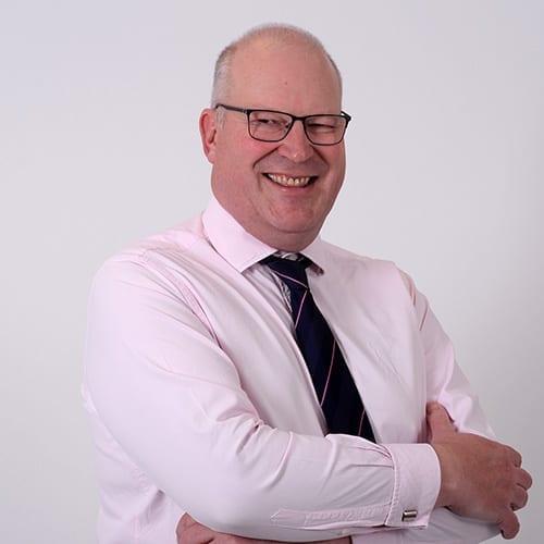 Simon Weston - PKF Francis Clark