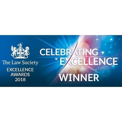 Celebrate Excellence Winner