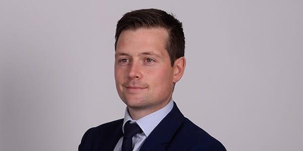 Scott Campbell - Tax Adviser