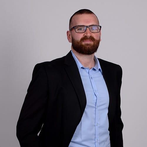 Scott Bebbington - profile image