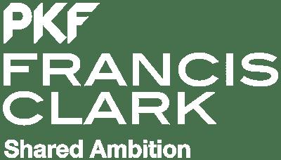 PKF-Francis-Clark-logo_white